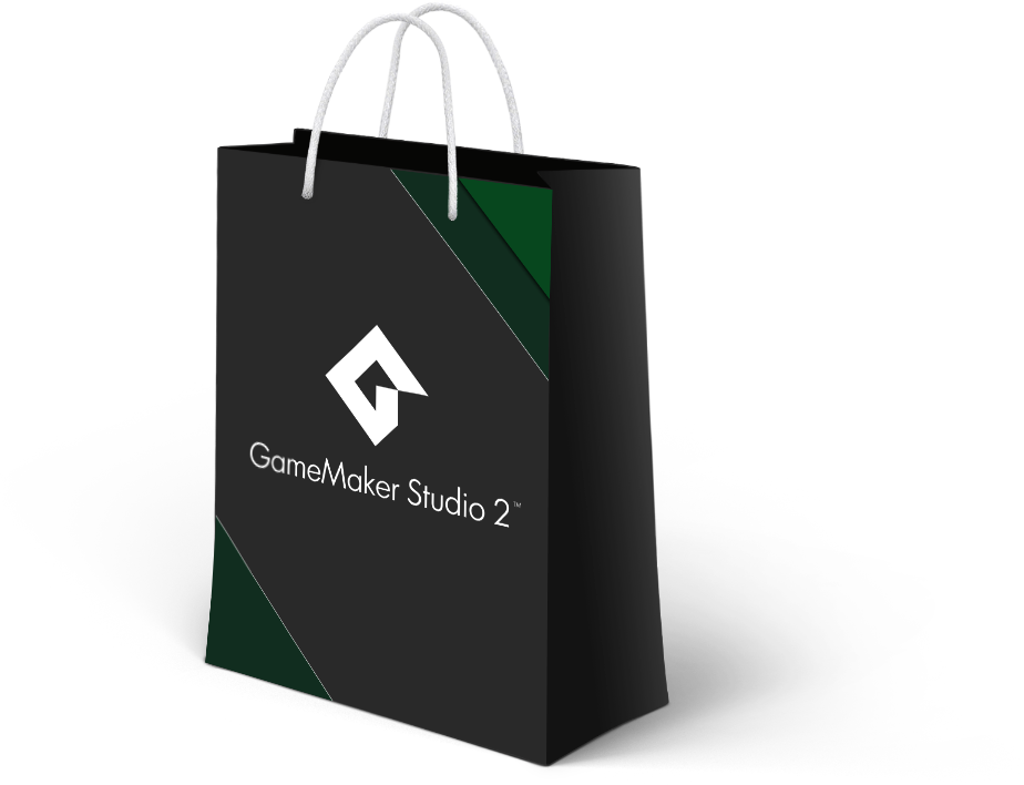 The Gift of GameMaker Image