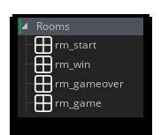 Room Resource Order