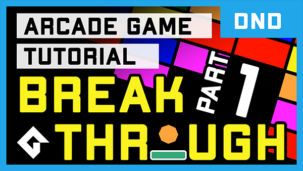 Breakthrough Arcade