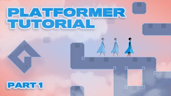 Platformer Tutorial