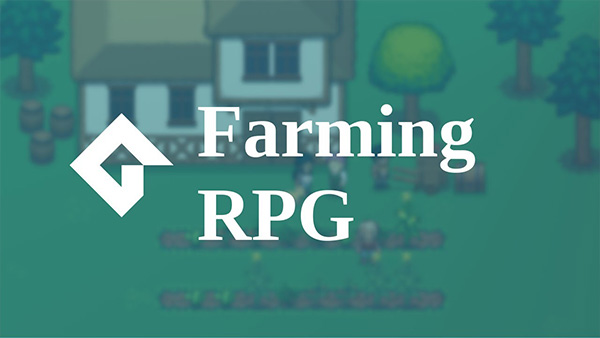 Farming RPG Series