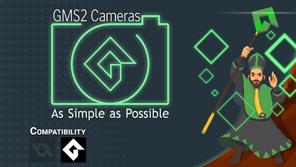 Cameras: As Simple as Possible