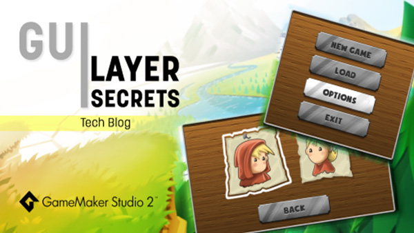 GUI Layer Secrets