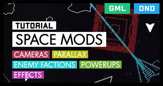 Space Mods: Continue Your Space Rocks Game