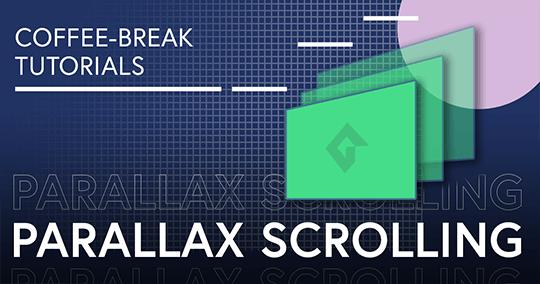 Coffee-Break Tutorials: Parallax Scrolling (GML)
