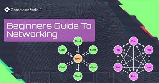 Beginners Guide To Networking