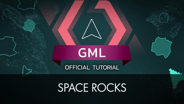 Space Rocks | GML