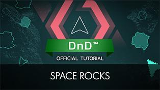 Space Rocks | DnD