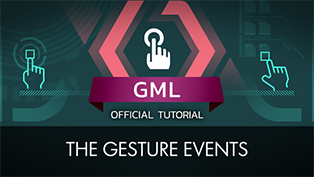 The Gesture Events