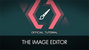 The Image Editor - IDE Basics