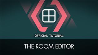 The Room Editor - IDE Basics