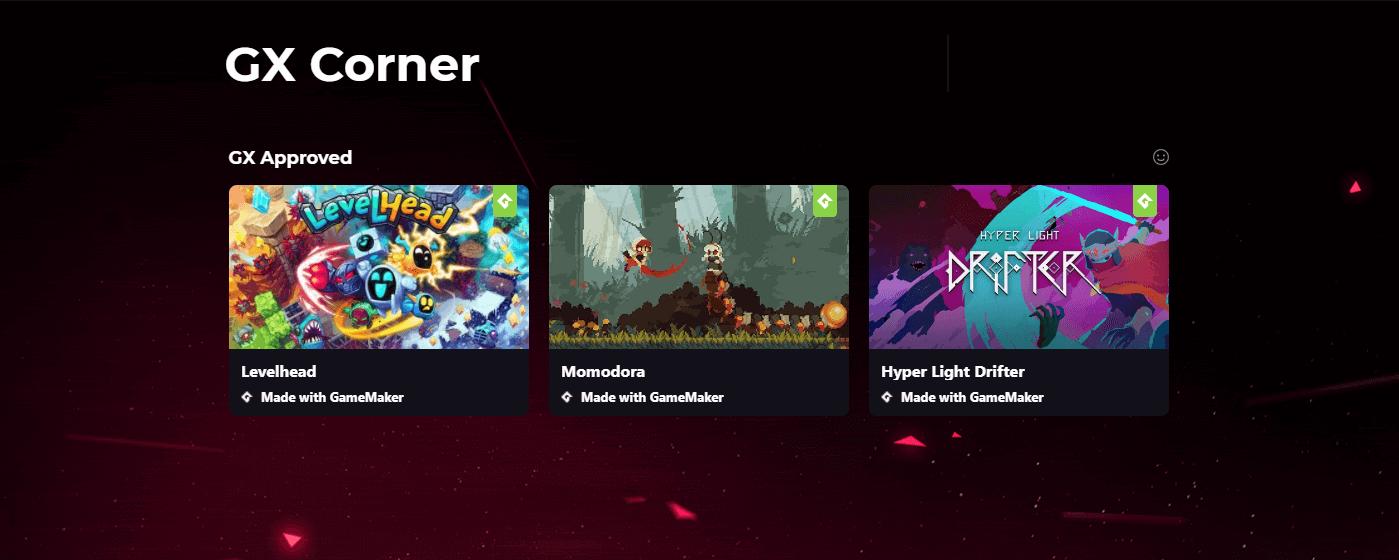 GameMaker Studio 2